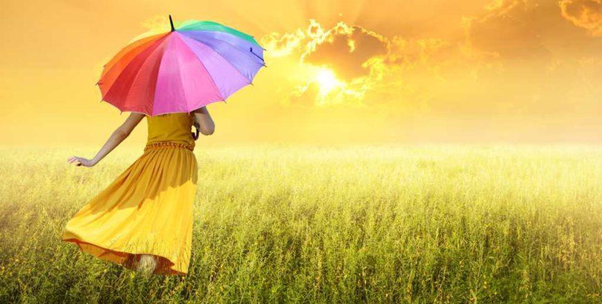 История одного конфигурационного «зонтика»